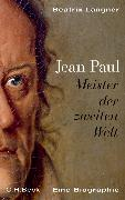 Cover-Bild zu Langner, Beatrix: Jean Paul (eBook)