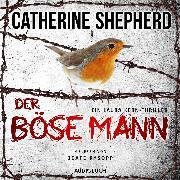 Der böse Mann (ungekürzt) (Audio Download) von Shepherd, Catherine