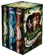 Cover-Bild zu Brandis, Katja: Woodwalkers. Band 1-3