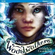 Cover-Bild zu Brandis, Katja: Woodwalkers (2). Gefährliche Freundschaft (Audio Download)