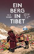 Cover-Bild zu Thubron, Colin: Ein Berg in Tibet (DuMont Reiseabenteuer) (eBook)