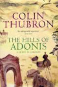 Cover-Bild zu Thubron, Colin: The Hills Of Adonis (eBook)