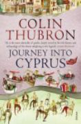 Cover-Bild zu Thubron, Colin: Journey Into Cyprus (eBook)