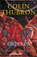 Cover-Bild zu Thubron, Colin: Emperor (eBook)