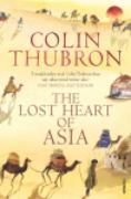Cover-Bild zu Thubron, Colin: The Lost Heart Of Asia (eBook)
