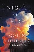 Cover-Bild zu Thubron, Colin: Night of Fire (eBook)