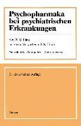 Cover-Bild zu Psychopharmaka bei psychiatrischen Erkrankungen (eBook) von Platz, Werner E.