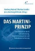 DAS MARTINI-PRINZIP von Huland, Hartwig (Hrsg.)