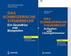 Das schweizerische Steuerrecht - Set von Mäusli-Allenspach, Peter