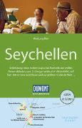 Cover-Bild zu Därr, Wolfgang: DuMont Reise-Handbuch Reiseführer Seychellen. 1:500'000