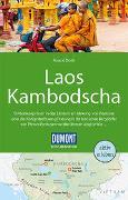 Cover-Bild zu Dusik, Roland: DuMont Reise-Handbuch Reiseführer Laos, Kambodscha. 1:1'000'000