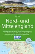 Cover-Bild zu Sykes, John: DuMont Reise-Handbuch Reiseführer Nord-und Mittelengland