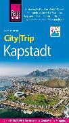 Cover-Bild zu Losskarn, Dieter: Reise Know-How CityTrip Kapstadt (eBook)