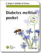 Diabetes mellitus pocket von Siegel, Erhard