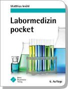 Labormedizin pocket von Imöhl, Matthias