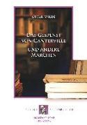 Cover-Bild zu Das Gespenst von Canterville und andere Märchen von Wilde, Oscar