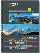 Cal. Schweizer Foto-Almanach Ft. 15x21 2022