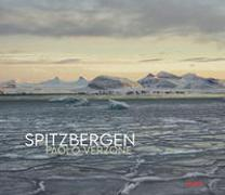 Spitzbergen von Verzone, Paolo (Fotogr.)