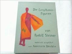 Cover-Bild zu Steiner, Rudolf: Die Eurythmiefiguren von Rudolf Steiner