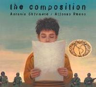 Cover-Bild zu The Composition von Skarmeta, Antonio