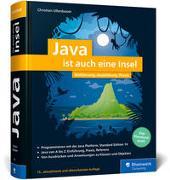 Cover-Bild zu Ullenboom, Christian: Java ist auch eine Insel