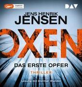 Cover-Bild zu Jensen, Jens Henrik: Oxen. Das erste Opfer