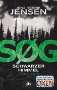 Cover-Bild zu Jensen, Jens Henrik: SØG. Schwarzer Himmel (eBook)