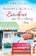 Cover-Bild zu Colgan, Jenny: Sommer in der kleinen Bäckerei am Strandweg