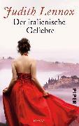 Cover-Bild zu Lennox, Judith: Der italienische Geliebte