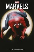 Cover-Bild zu Busiek, Kurt: Marvels
