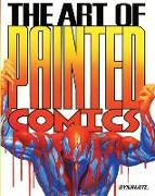 Cover-Bild zu Chris Lawrence: The Art of Painted Comics