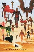 Cover-Bild zu Waid, Mark: Kingdom Come
