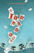 Cover-Bild zu Montgomery, Ross: Die Tornadojäger