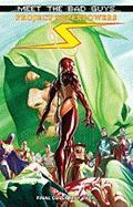 Cover-Bild zu Alex Ross: Project Superpowers: Meet The Bad Guys