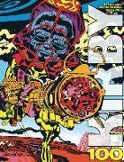 Cover-Bild zu John Morrow: Kirby100