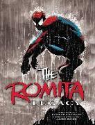 Cover-Bild zu Tom Spurgeon: Romita LegacyDF ROMITA LEGACY HC ALEX ROSS COVER