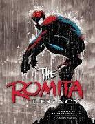 Cover-Bild zu Tom Spurgeon: John Romita Legacy