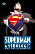 Cover-Bild zu Siegel, Jerry: Superman Anthologie