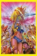 Cover-Bild zu Kurt Busiek: Kirby: Genesis Definitive Edition HC