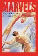Cover-Bild zu Ross, Alex (Illustr.): Marvels Postcard Book