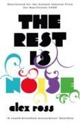 Cover-Bild zu Ross, Alex: The Rest is Noise