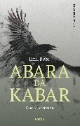 Cover-Bild zu Abara Da Kabar (eBook) von Bobi, Emil