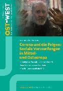 Cover-Bild zu Corona und die Folgen: Soziale Verwerfungen in Mittel- und (eBook) von e.V., Zentralkomitee der deutschen Katholiken Renovabis (Hrsg.)