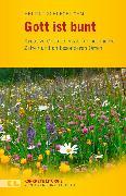 Cover-Bild zu Gott ist bunt (eBook) von Schlegel, Helmut