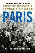 Cover-Bild zu Cooper, Artemis: Paris After the Liberation (eBook)
