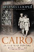 Cover-Bild zu Cooper, Artemis: Cairo in the War