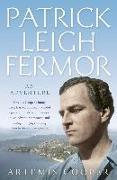 Cover-Bild zu Cooper, Artemis: Patrick Leigh Fermor (eBook)