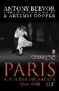 Cover-Bild zu Beevor, Antony: Paris After the Liberation 1944-1949
