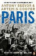 Cover-Bild zu Cooper, Artemis: Paris After the Liberation