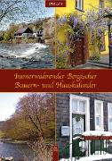 Immerwährender Bergischer Bauern- und Hauskalender von Link, Olaf